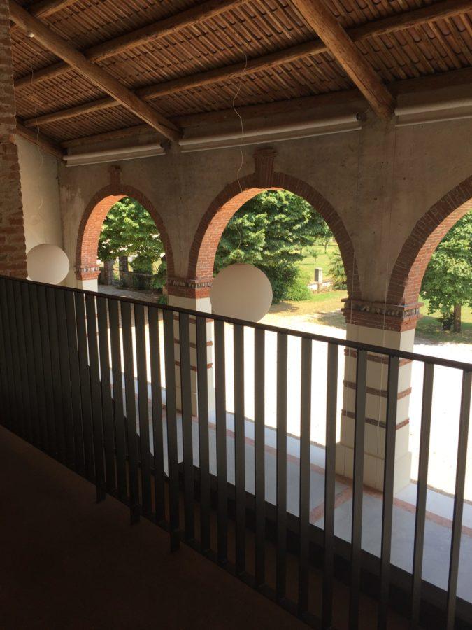 VILLA DOTE RISTRUTTURAZIONE CARLO COSTA ARCHITETTO THIENE (4)
