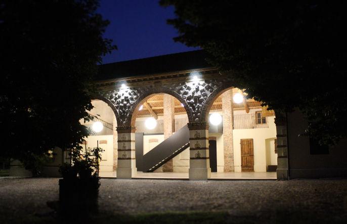 VILLA DOTE RISTRUTTURAZIONE CARLO COSTA ARCHITETTO THIENE (6)