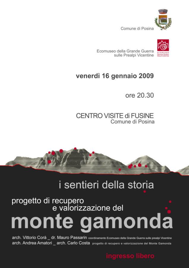 MONTE GAMONDA – ECO MUSEO progetto carlo costa architetto thiene (14)