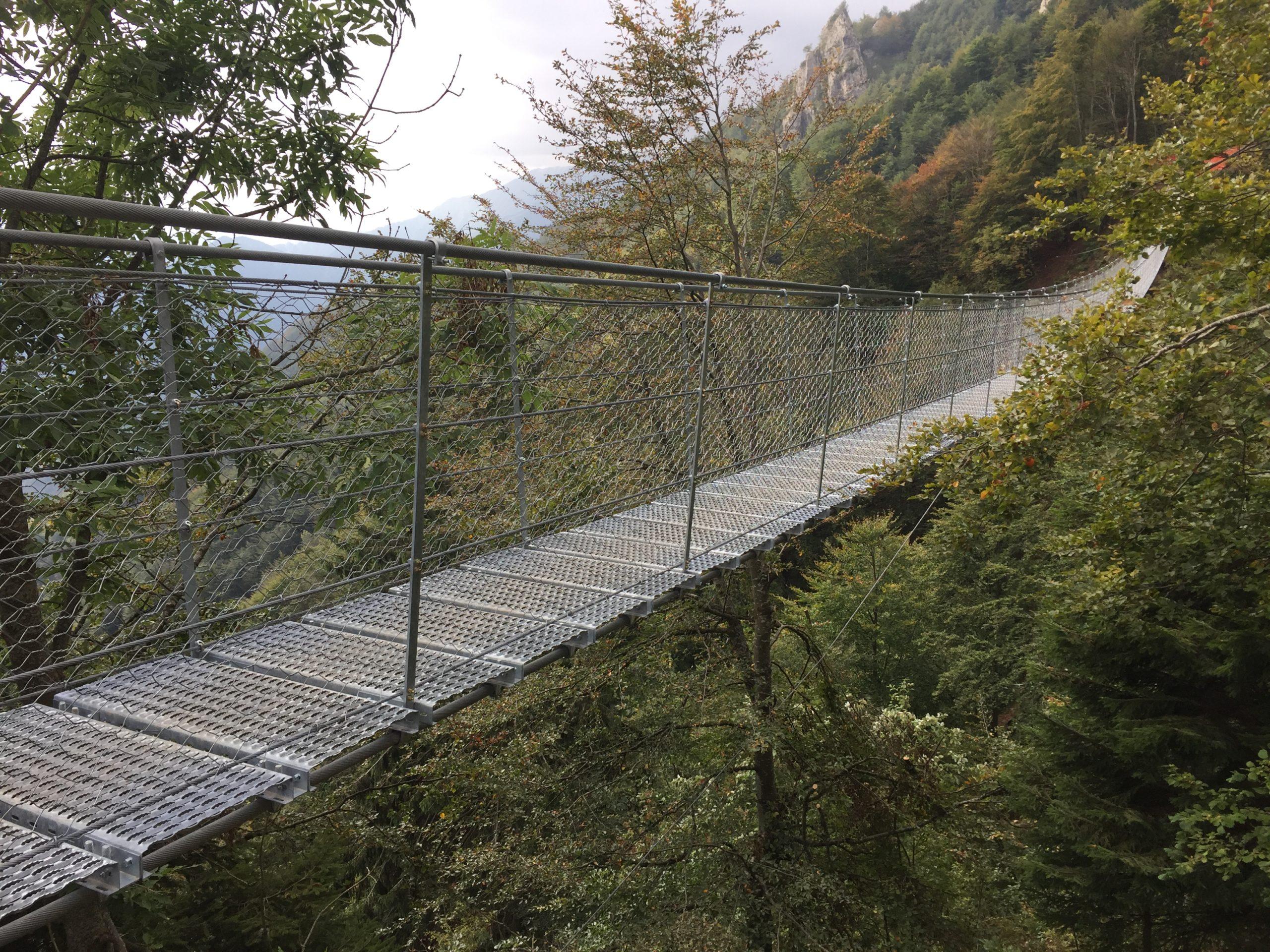 Ponte di corde avis valli del pasubio carlo costa archietto thiene (43)