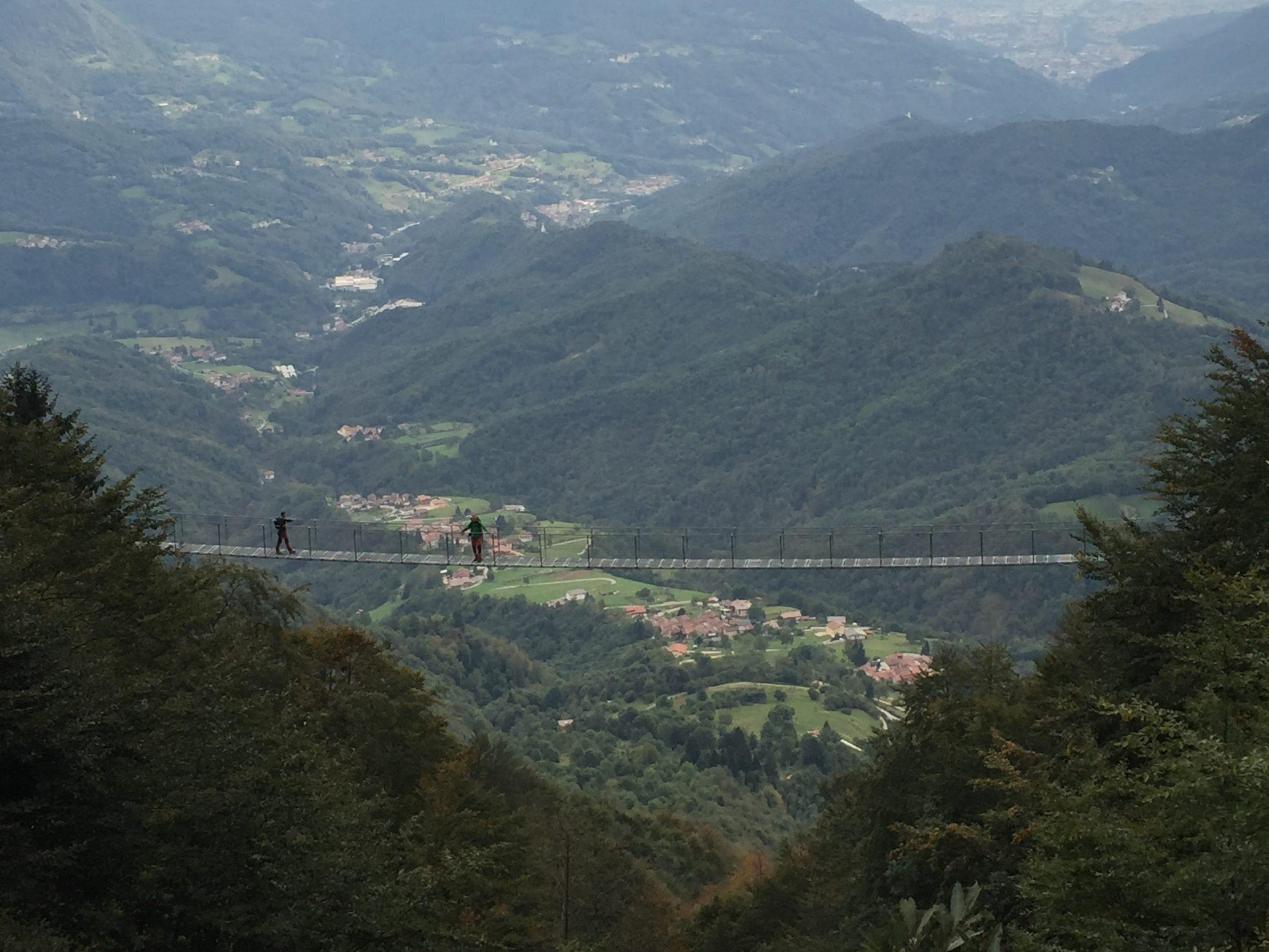 Ponte di corde avis valli del pasubio carlo costa archietto thiene (44)
