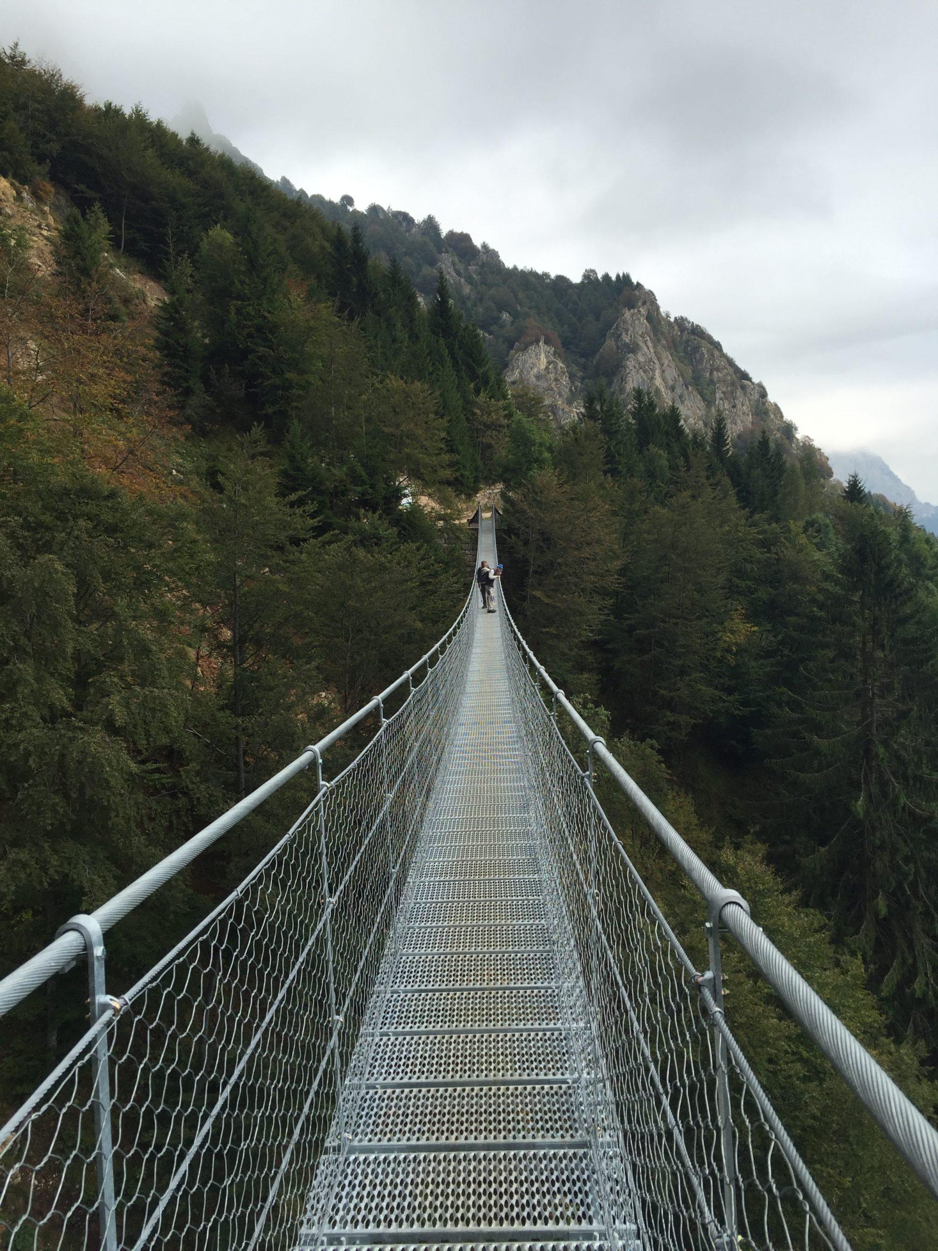 Ponte di corde avis valli del pasubio carlo costa archietto thiene (45)